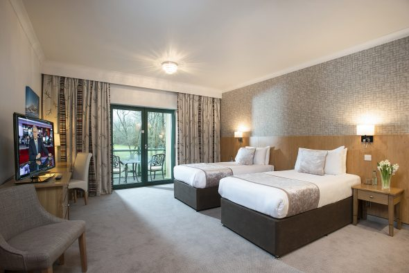 The Vale Resort Invests £500,000 Into Bedroom Refurbishment