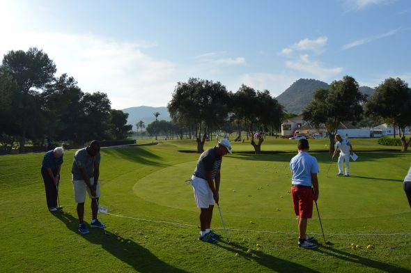 La Manga Club Adds New Golf And Tennis Academy To Its Junior Summer Of Sport