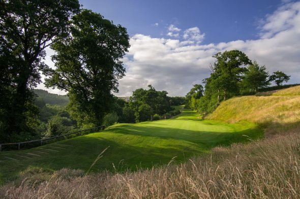 30 Years Of The Nicklaus: St Mellion Celebrates Anniversary