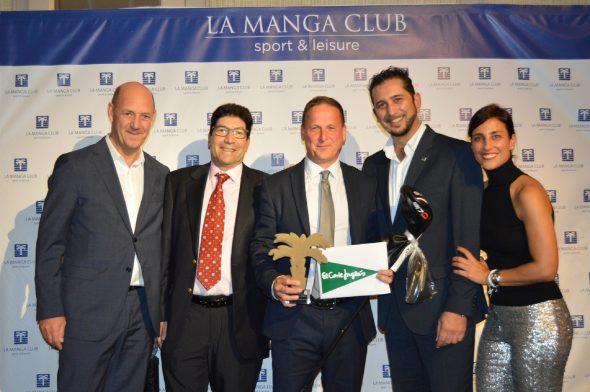 La Manga Club Golf Open Comes Of Age In Style