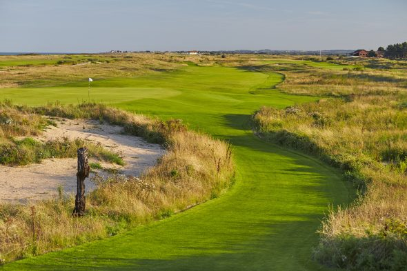 Prince's Makes Impressive Leap In Golf World's Top 100 England Rankings