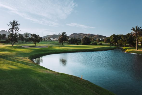La Manga Club Eyes Historic Golf Awards Hat-Trick