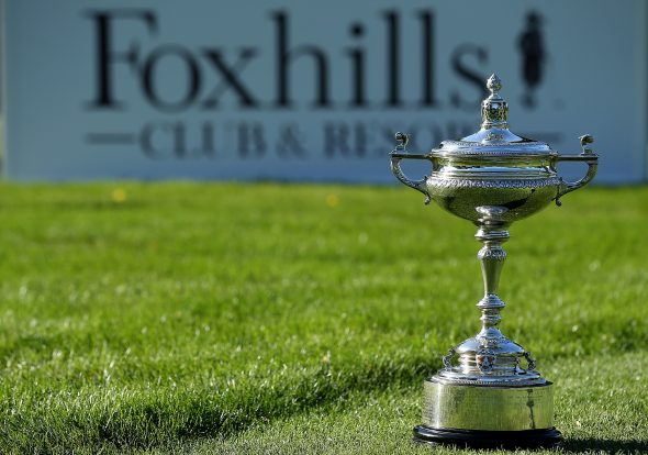 Foxhills Earns Its PGA Cup Call-Up Again For 2021