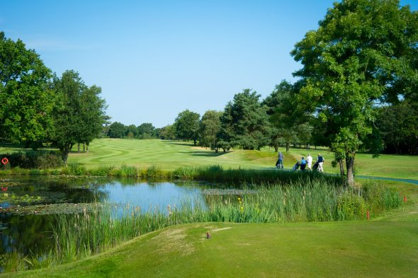 Moor Park To Stage Regional Qualifying For The Open