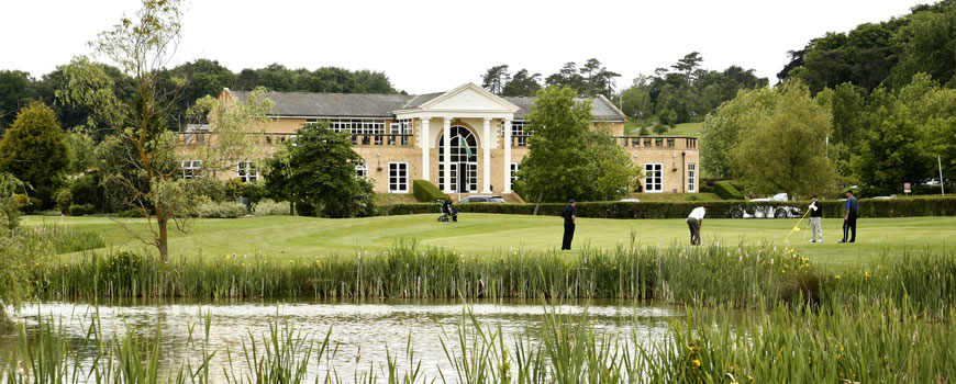 Mentmore Golf and Country Club