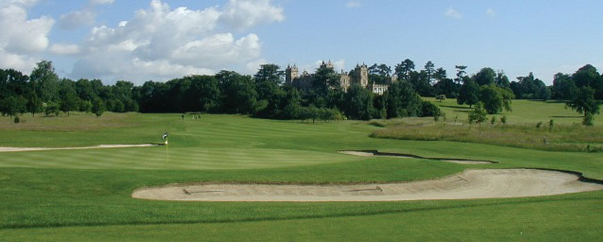 The Rothschild Course at Mentmore Golf and Country Club Image