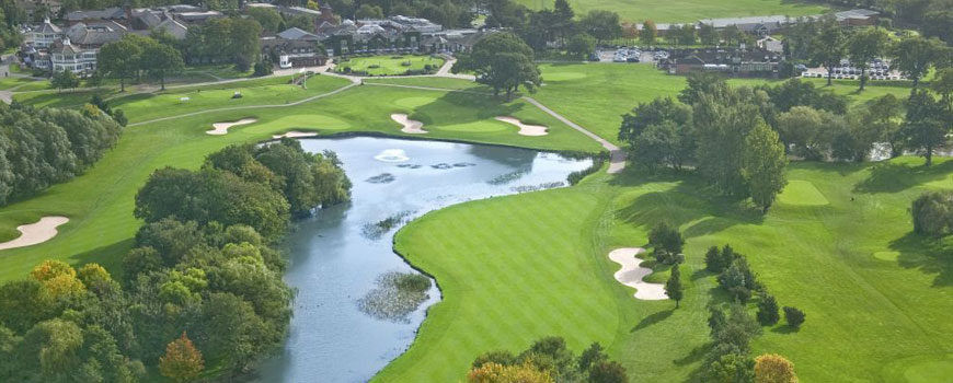 The Brabazon Course at The Belfry Image