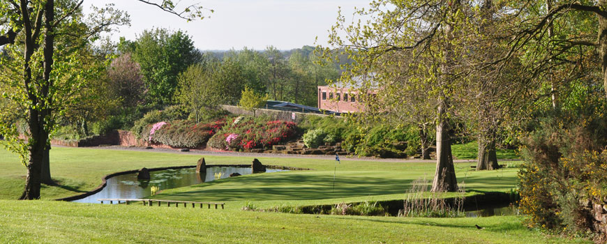 Macdonald Portal Hotel Golf and Spa
