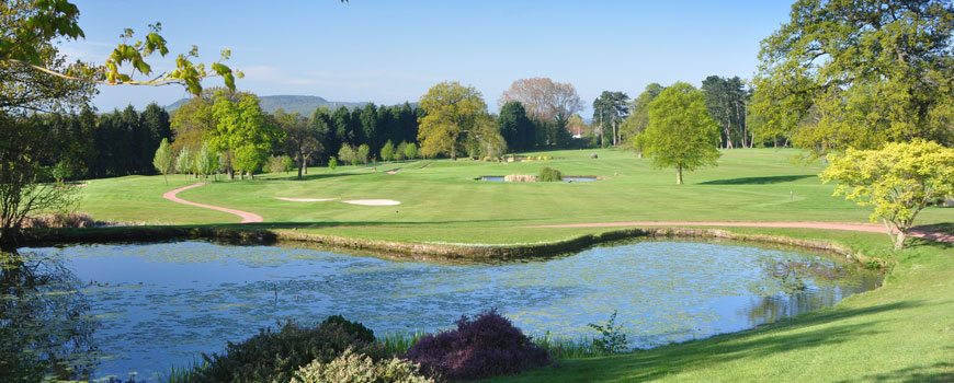 Arderne Course at Macdonald Portal Hotel Golf and Spa Image