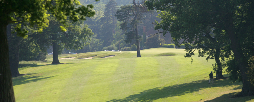 Brocket Hall Golf and Country Club