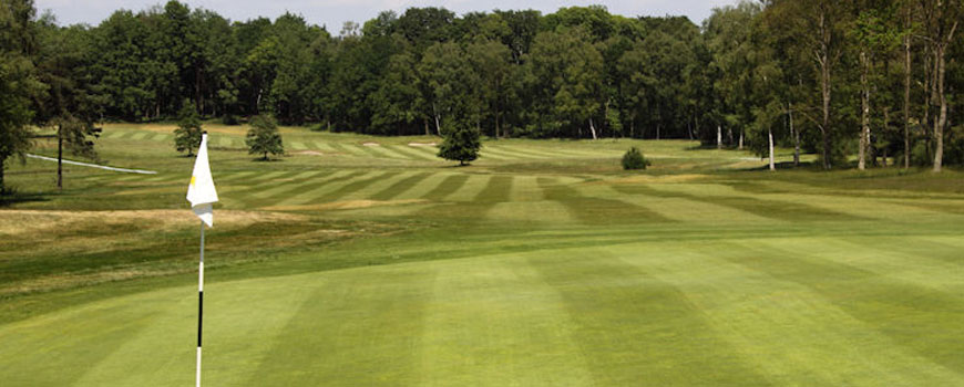 North Hants Golf Club