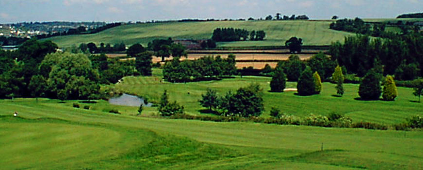 Course at Downes Crediton Golf Club Image