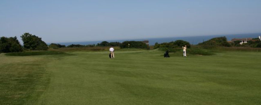 Northcliffe Course at North Foreland Golf Club Image