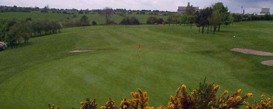 Cleckheaton and District Golf Club