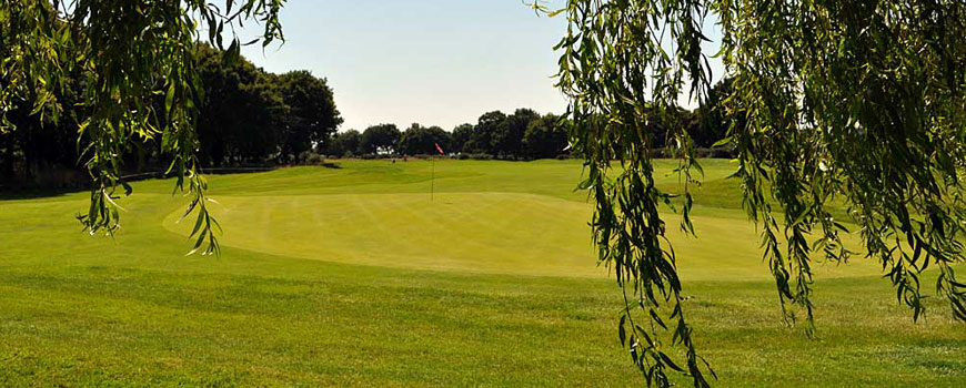 Course at Orsett Golf Club Image