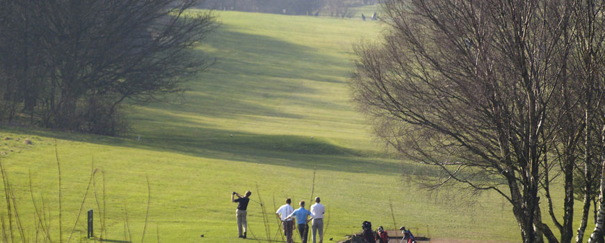 Course at Leyland Golf Club Image