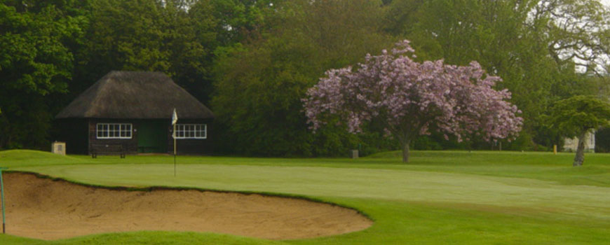 Peterborough Milton Golf Club Images