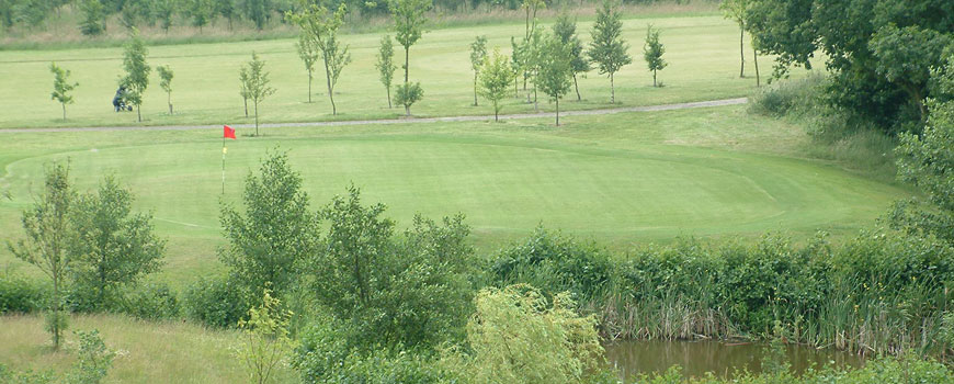 Course at Blundells Hill Golf Club Image