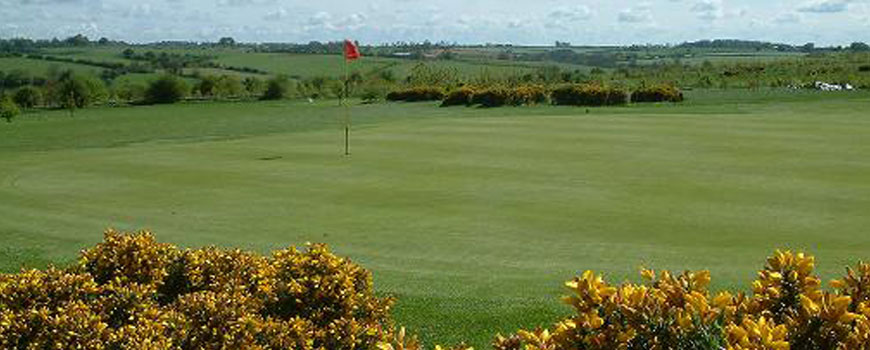 Golf Courses in Gloucestershire