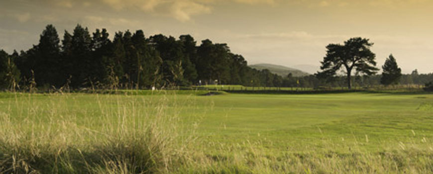 GrantownonSpey Golf Club