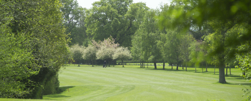 The Manor Course Course at Bramshaw Golf Club  Image