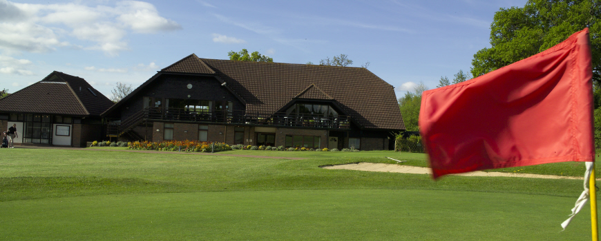 The Forest Course Course at Bramshaw Golf Club  Image
