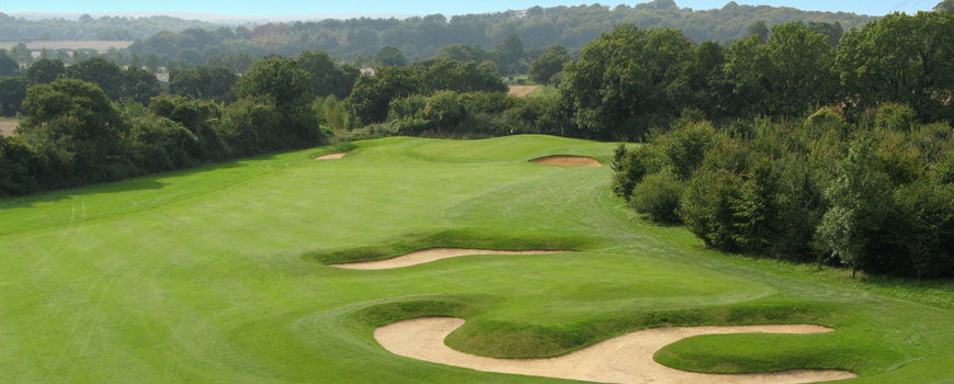 Corhampton Golf Club