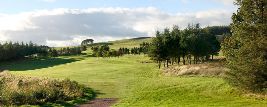 The Spitfire Course at West Malling Golf Club Image