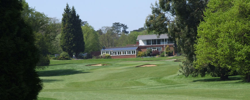 The Hurricane Course at West Malling Golf Club Image