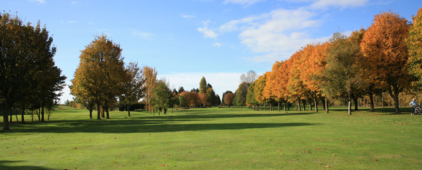 Gillingham Golf Club