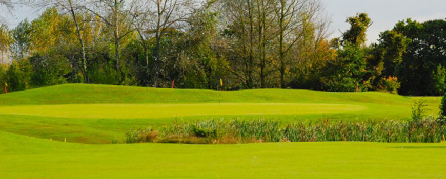 Antrobus Golf Club