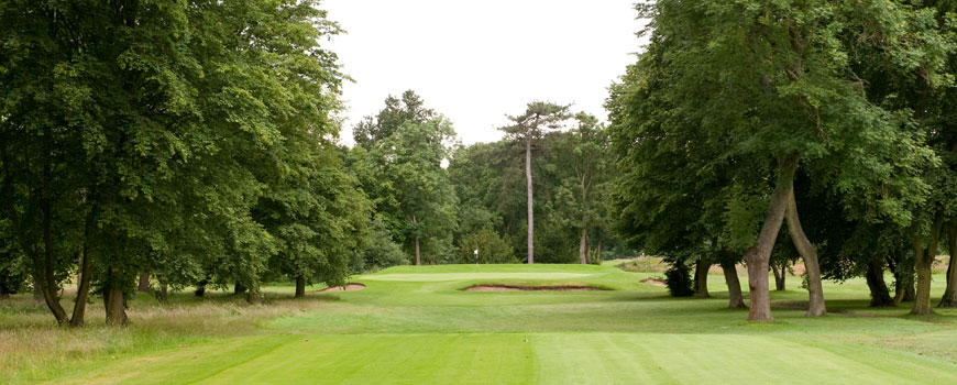 Course at Sonning Golf Club Image