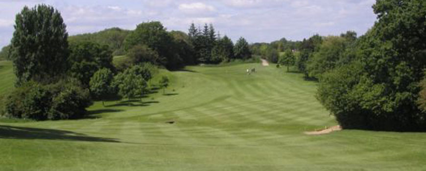 Mickleover Golf Club