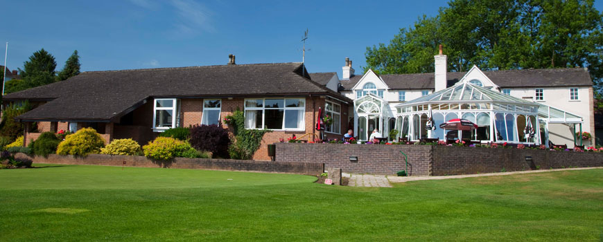 Course at Chevin Golf Club Image