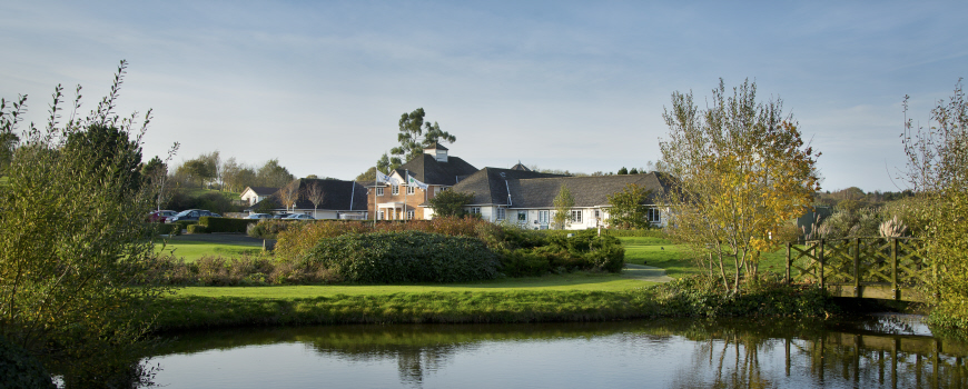 Sandford Springs Hotel and Golf Club