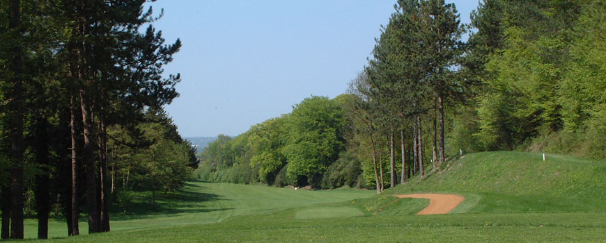 Chiltern Forest Golf Club at Chiltern Forest Golf Club in Buckinghamshire