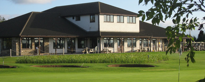 Forest Hills Golf Club at Forest Hills Golf Club in Gloucestershire