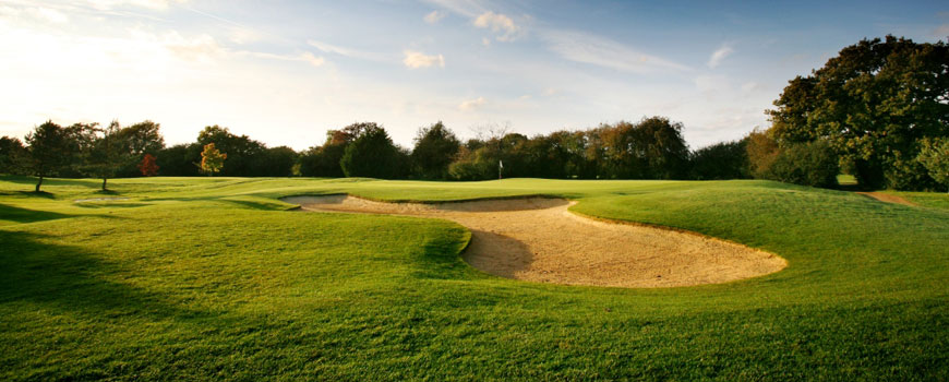 Oakland Park Golf Club at Oakland Park Golf Club in Buckinghamshire