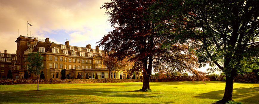 Kings Course  Course at Gleneagles Image