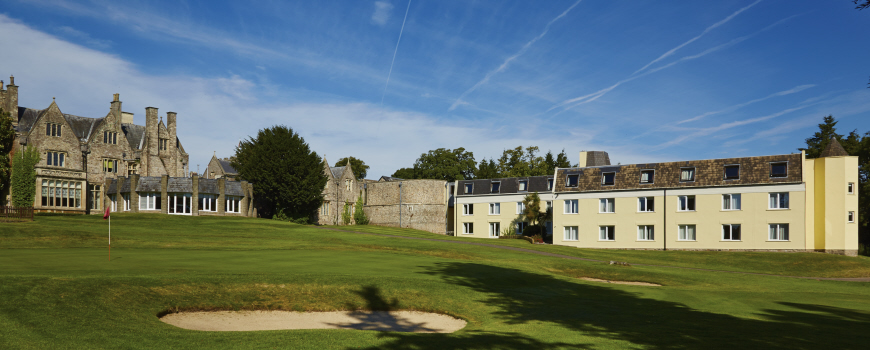 Mathern Course Course at St Pierre Marriott Hotel & Country Club Image