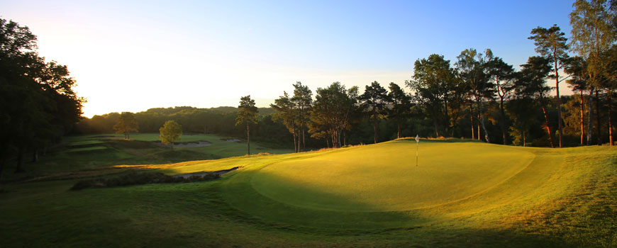 Broadstone (Dorset) Golf Club