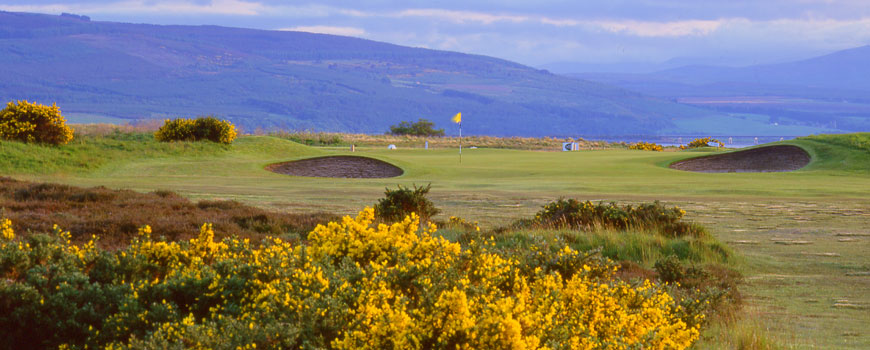 Struie Course Course at Royal Dornoch Golf Club Image