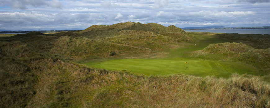 The Dunes at Enniscrone Golf Club