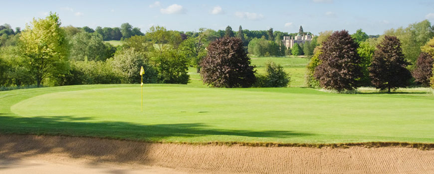 Saffron Walden Golf Club