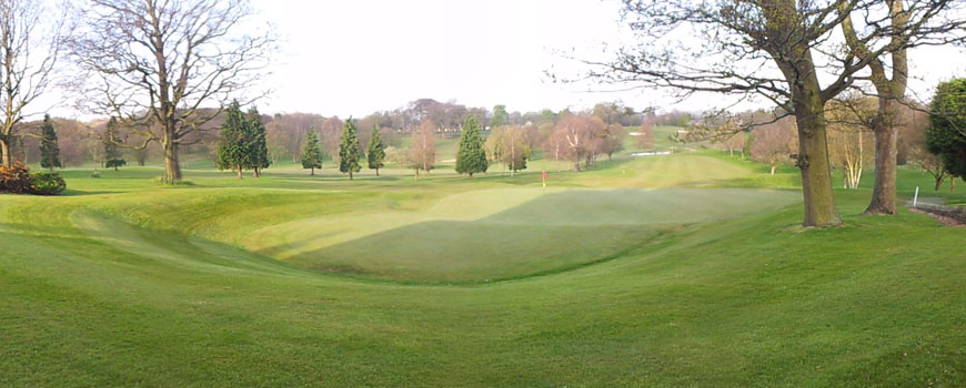 Shaw Hill Hotel, Golf & Country Club at Shaw Hill Hotel, Golf & Country Club in Lancashire