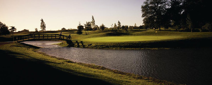 Golf Courses in Norfolk