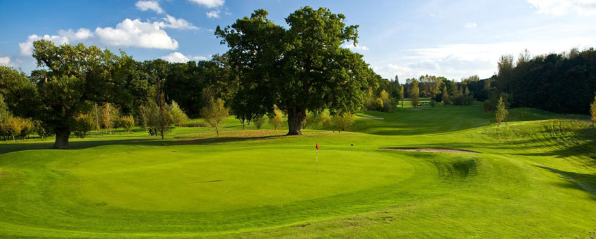Dunston Course Course at Q Hotels Dunston Hall Image