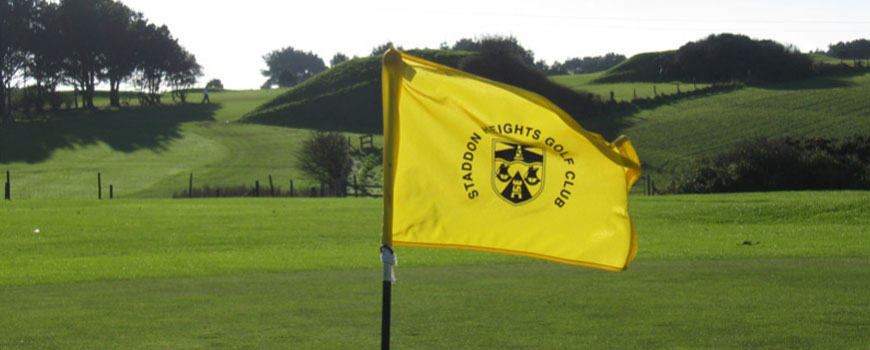 Staddon Heights Golf Club