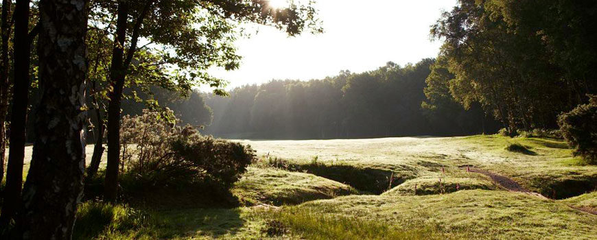 West Course Course at Royal Ashdown Forest Golf Club Image
