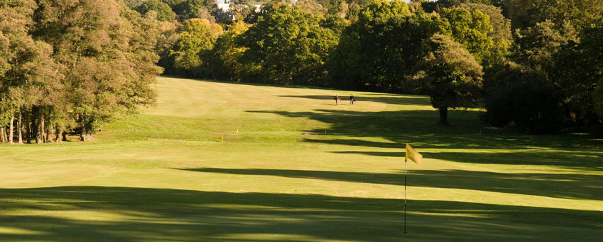 Course at Southampton City Golf Course Image